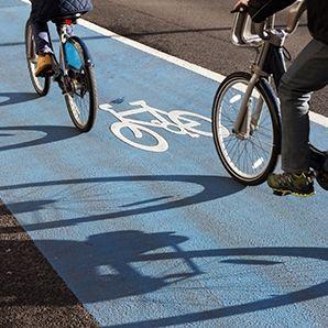 The Best Bike Lanes In The World Bike Lane