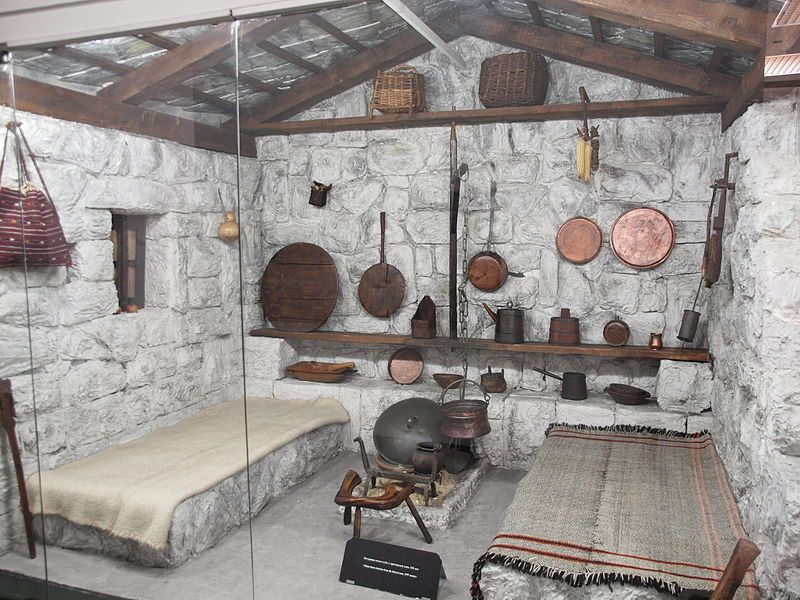 Karst Museum In A Suitcase