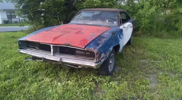 1969 Dodge Charger Dodge Charger Project Cars For Sale 1969
