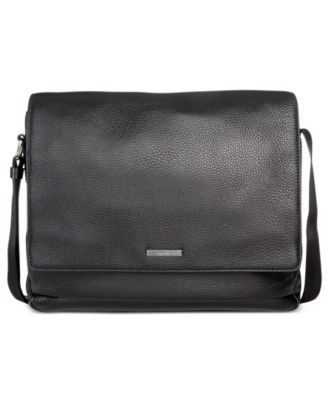 4cf1ab7bed17 Hugo Boss Men s Element Messenger Bag  525.00 Add sleek style to your  commute with this functional and attractive Element messenger bag from Hugo  Boss.