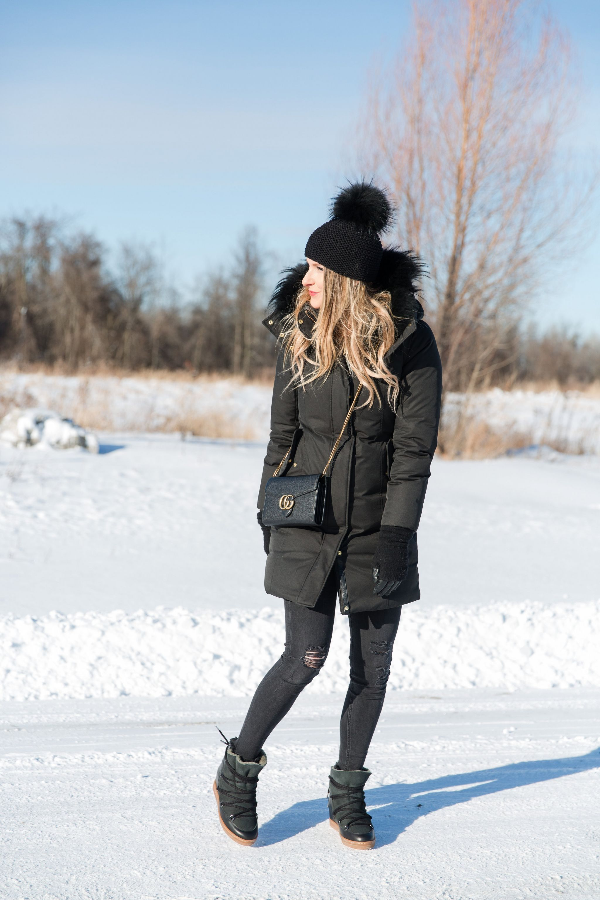 Pin On Winter Outfits