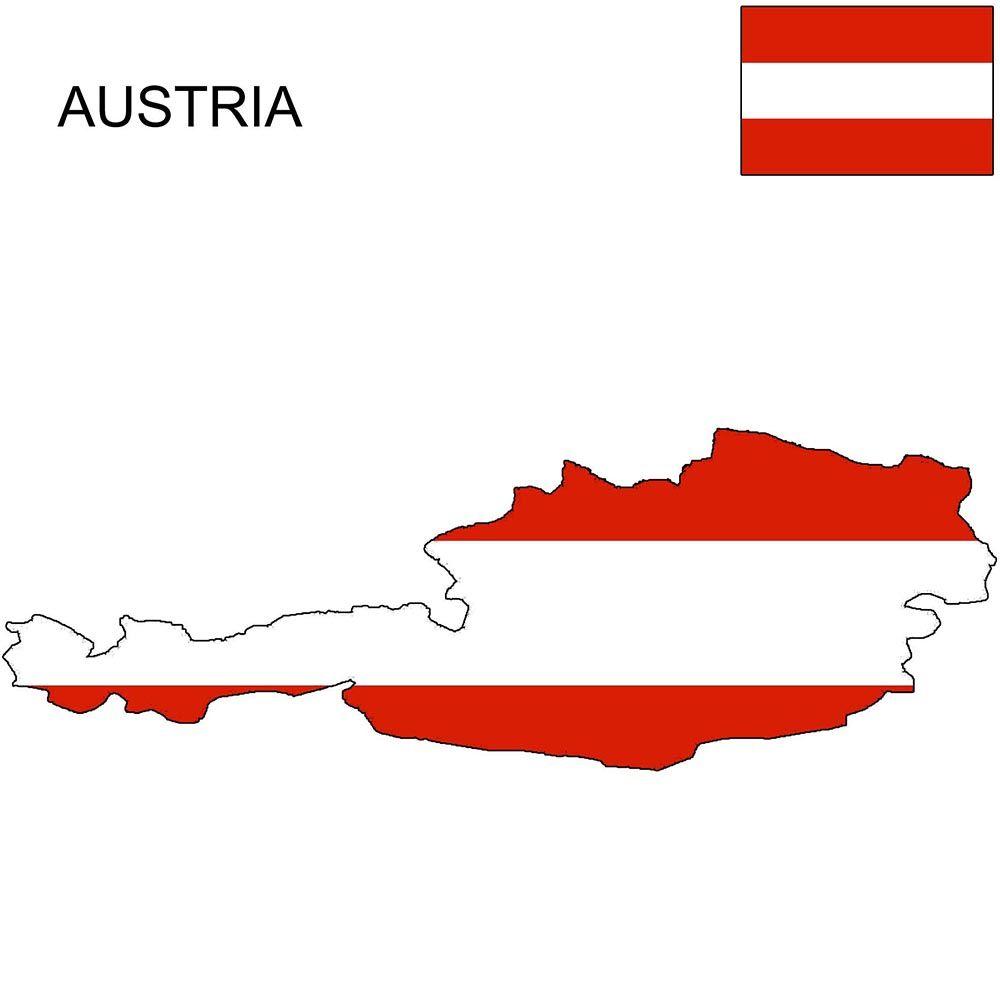 Pin Di Austria