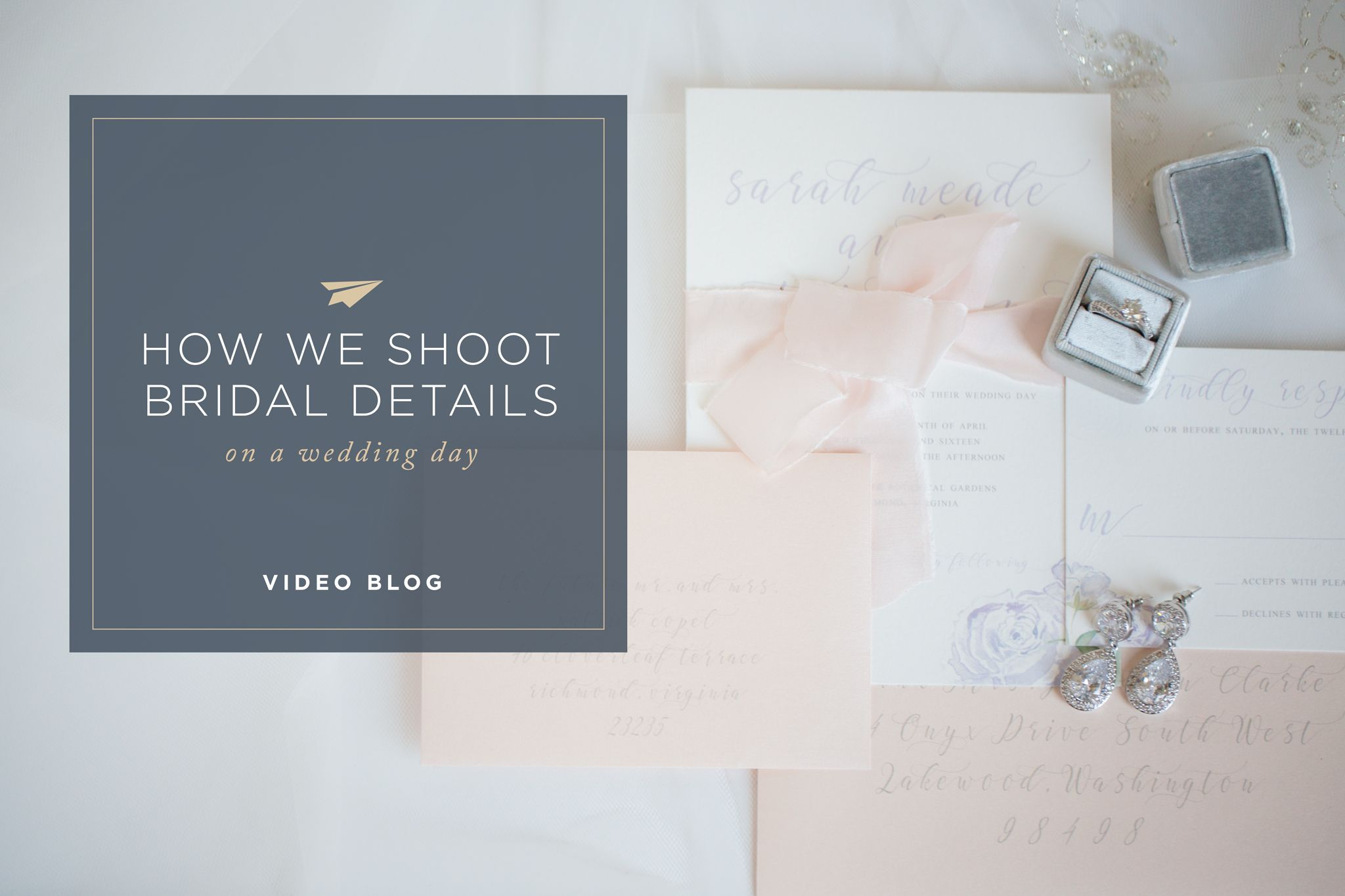 Today We Re Going To Be Sharing With You How We Film Bridal Details On A Wedding Day In This Video Wedding Videography Wedding Videos Wedding Photography Tips