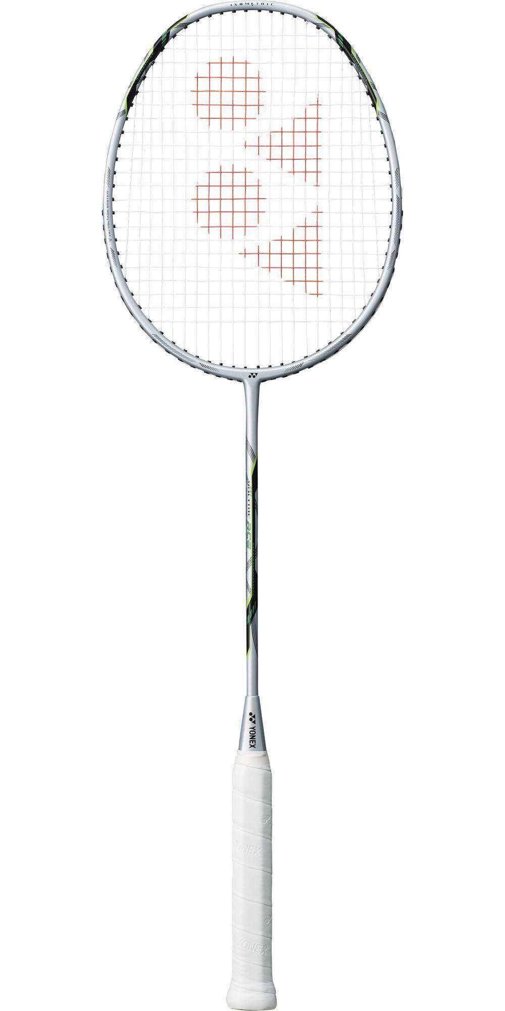 Yonex Voltric Ace Badminton Racquet Pre Strung Yonex Badminton Racket Badminton Yonex