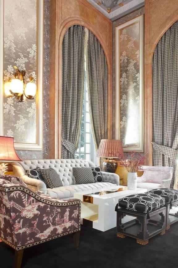 Hotel Santo Mauro - LORENZO CASTILLO