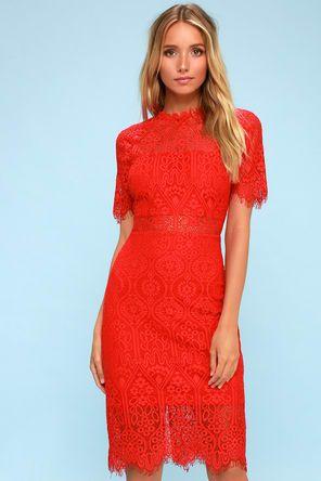 a85b4c836 Burgundy Dress - Velvet Dress - Midi Dress - Cowl Neck Dress - $42.00