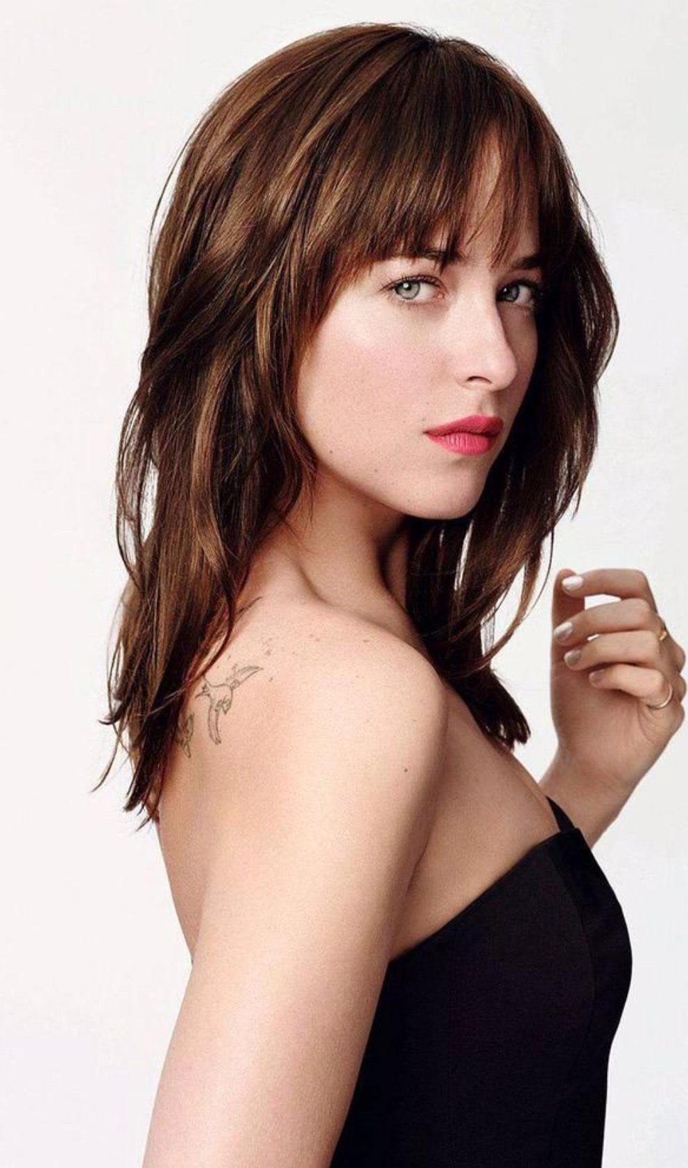 Pin by catalina testone on dakota johnson pinterest dakota