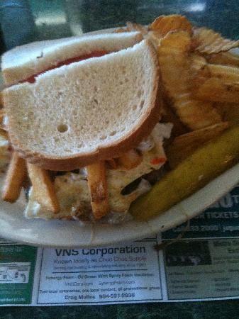 Metro Diner Jacksonville Metro Diner Diner Food