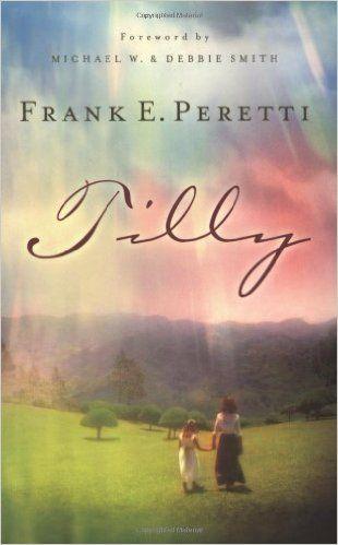 tilly frank peretti