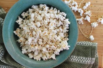 4 Essential Snacks For Weight Loss Microwave Popcorngourmet