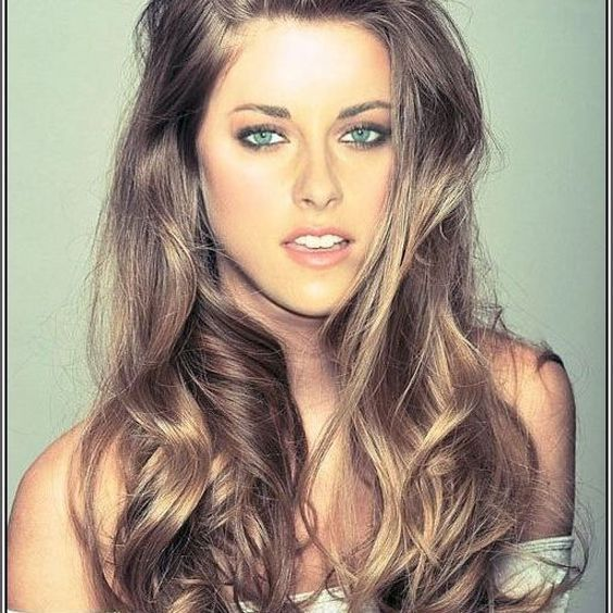 Best Hair Color For Cool Skin Tones And Green Eyes Hair