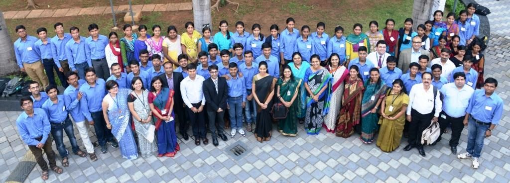 Siemens India - Siemens Scholarship – Batch of 2014-15