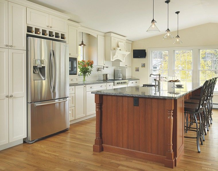 kitchen views national lumber in mansfield ma designed this rh pinterest com