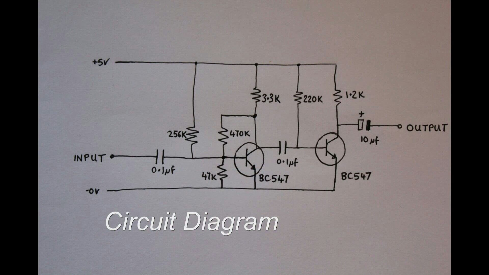 Pin By Biswajeet Singh On Electronics Projects Circuit Diagram Simple Fet Amplifier Electronic Circuits And Diagramelectronics Log