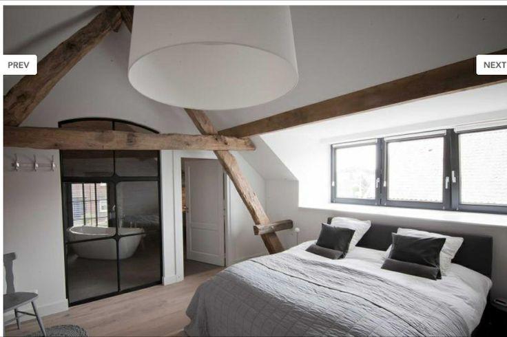 Masterbedroom Zolder Google Zoeken G Zolder Pinterest Bedrooms Attic And Lofts