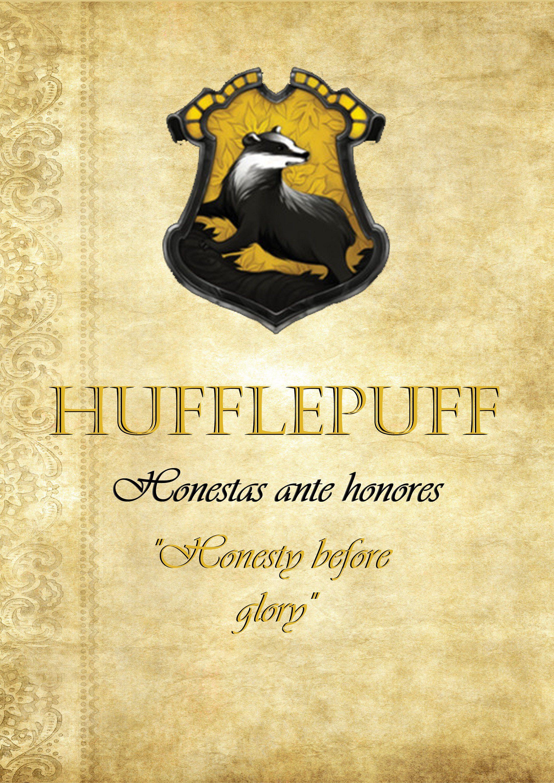 Harry Potter Hufflepuff Motto Digital Print Etsy Harry Potter Funny Harry Potter Pictures Harry Potter Poster