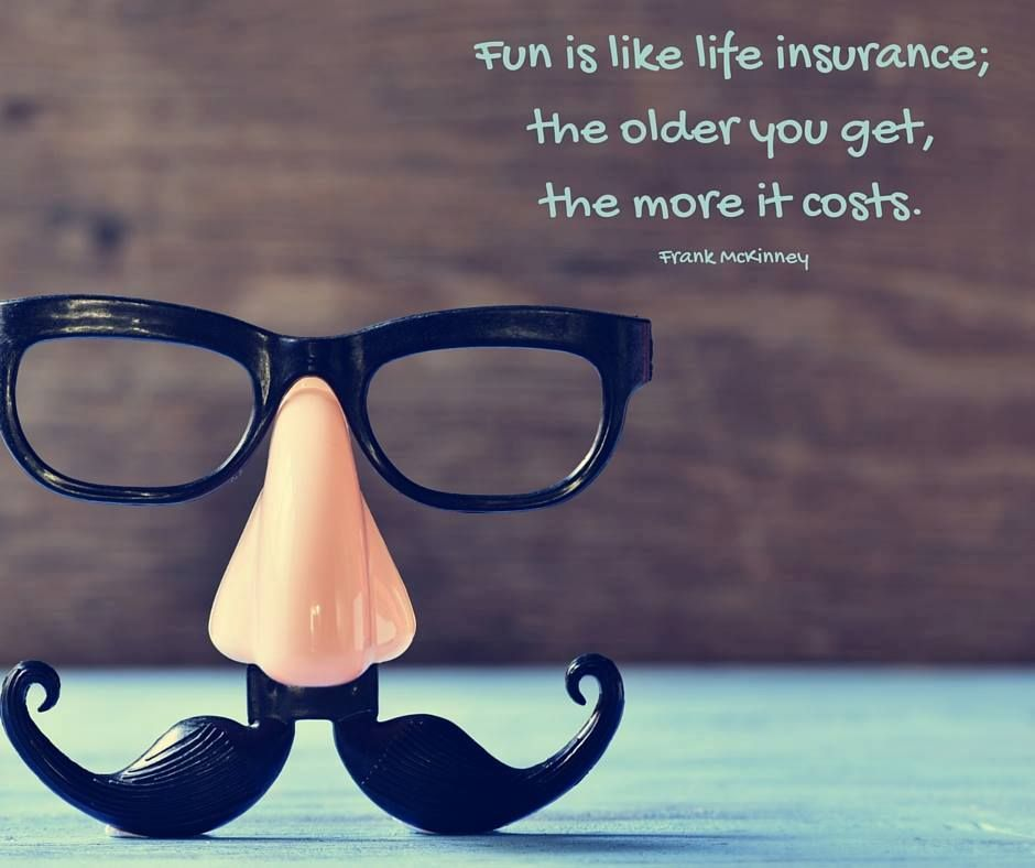 Dont wait to get life insurance it will be more