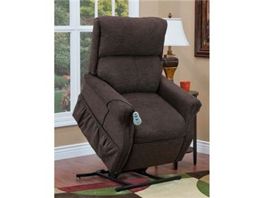 Shop For Med Lift Lift Chair, And Other Living Room Chairs At The Furniture  House Of Carrollton In Carrollton, GA. Arm And Head Covers; Snap On Pillow.