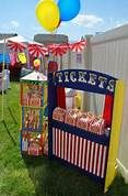 Carnival Booth Ideas - Bing Images