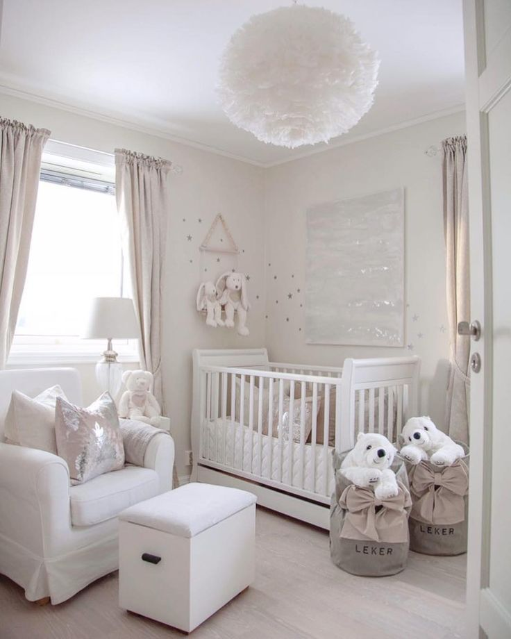 23 süßeste junge Kinderzimmer Dekor Inspirationen Baby
