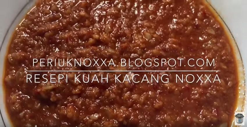 Pin Di Recipes Noxxa Lauk Raya