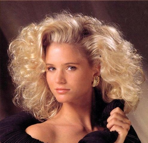 Image Detail For 80 S Hairstyles For Women Best Medium Hairstyle 80s Hair Medium Hair Styles 1980s Hair