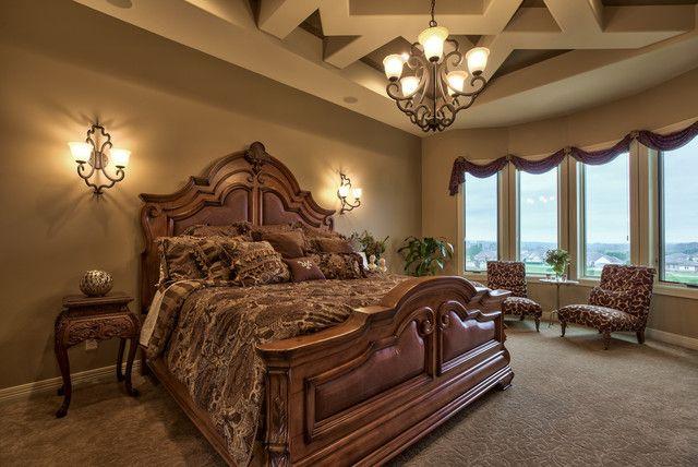 tuscan bedroom decorating ideas ... Dreams 2013 Tuscan Villa ...
