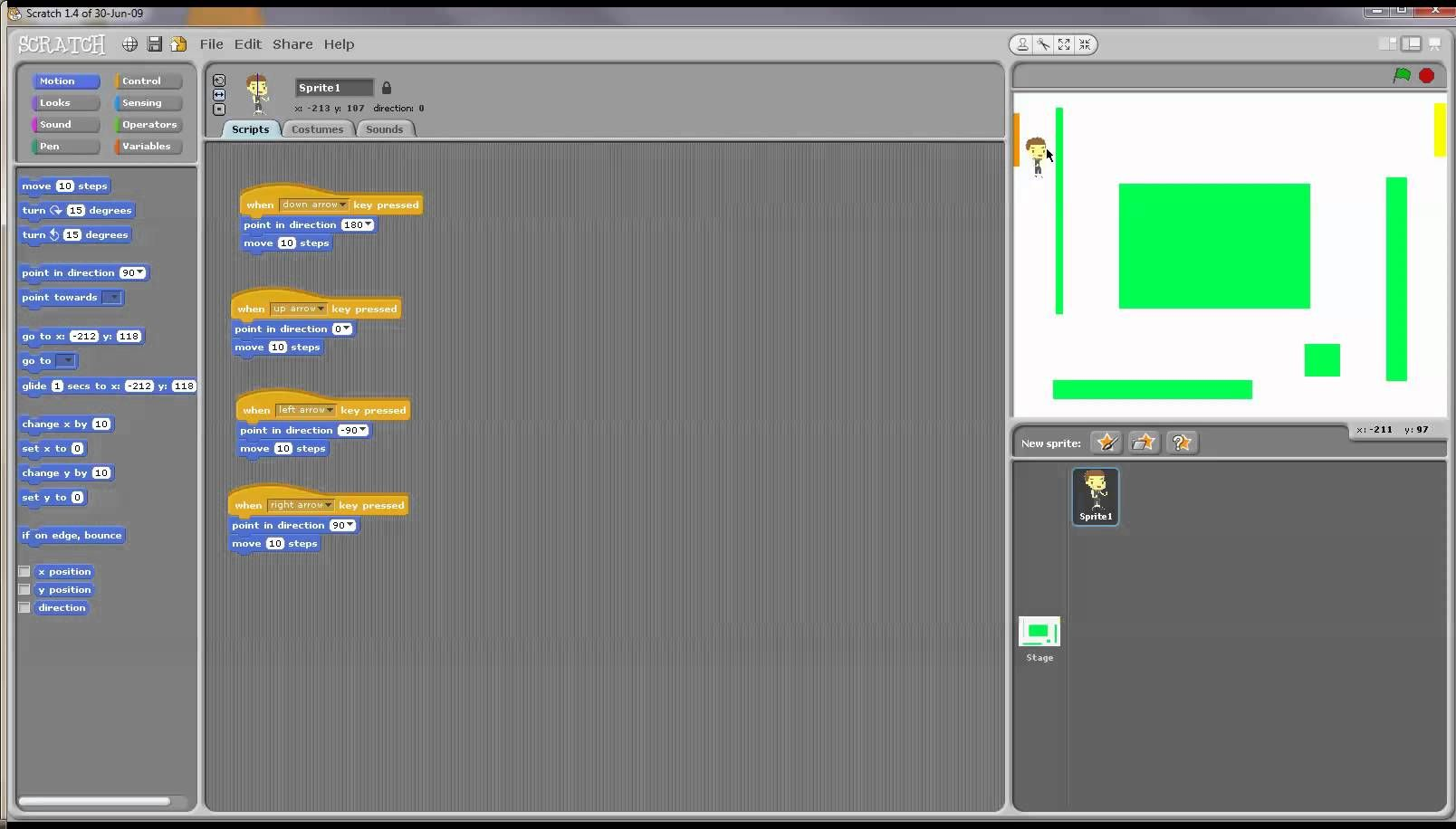 Pin on Wedo and Scratch