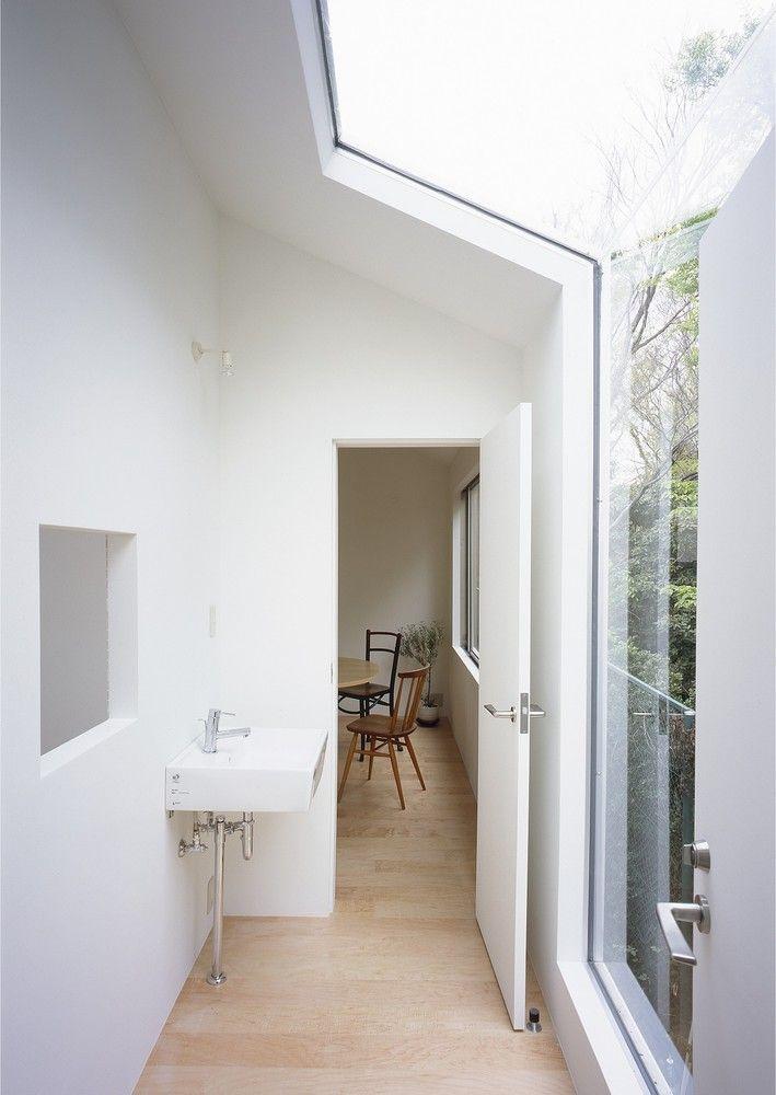 Galería de Casa con Jardines / Tetsuo Kondo Architects - 7