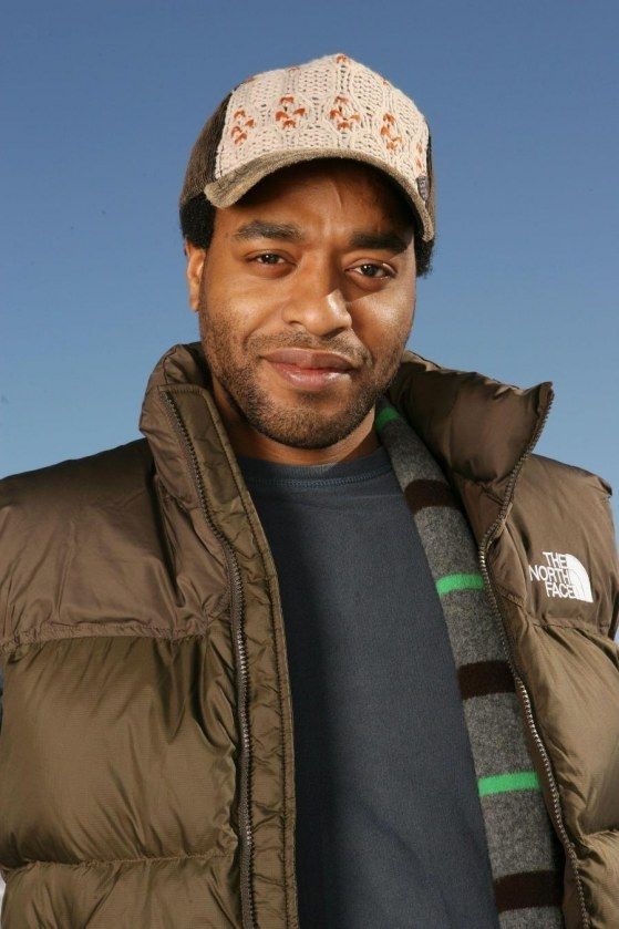 CHIWETEL EJIOFOR Casual PICTURES PHOTOS and IMAGES