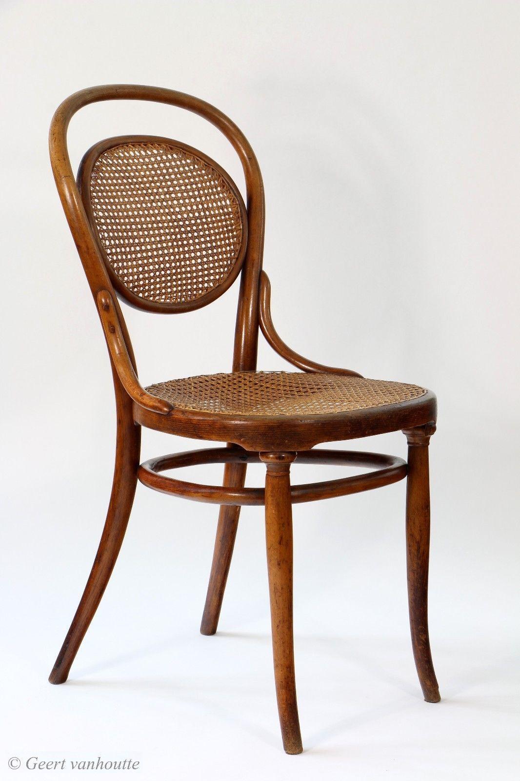 Thonet Sessel Nr 11 Ca 1876 1881 Furniture Rattan Chair