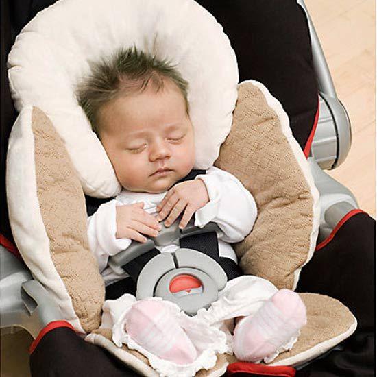Reductor para silla de paseo de jj cole khaki de paseo pinterest bebe - Reductor silla paseo ...