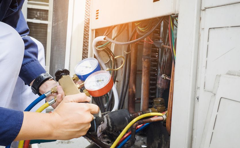 Apprentice Electricians How To Find Job Vacancies Heating