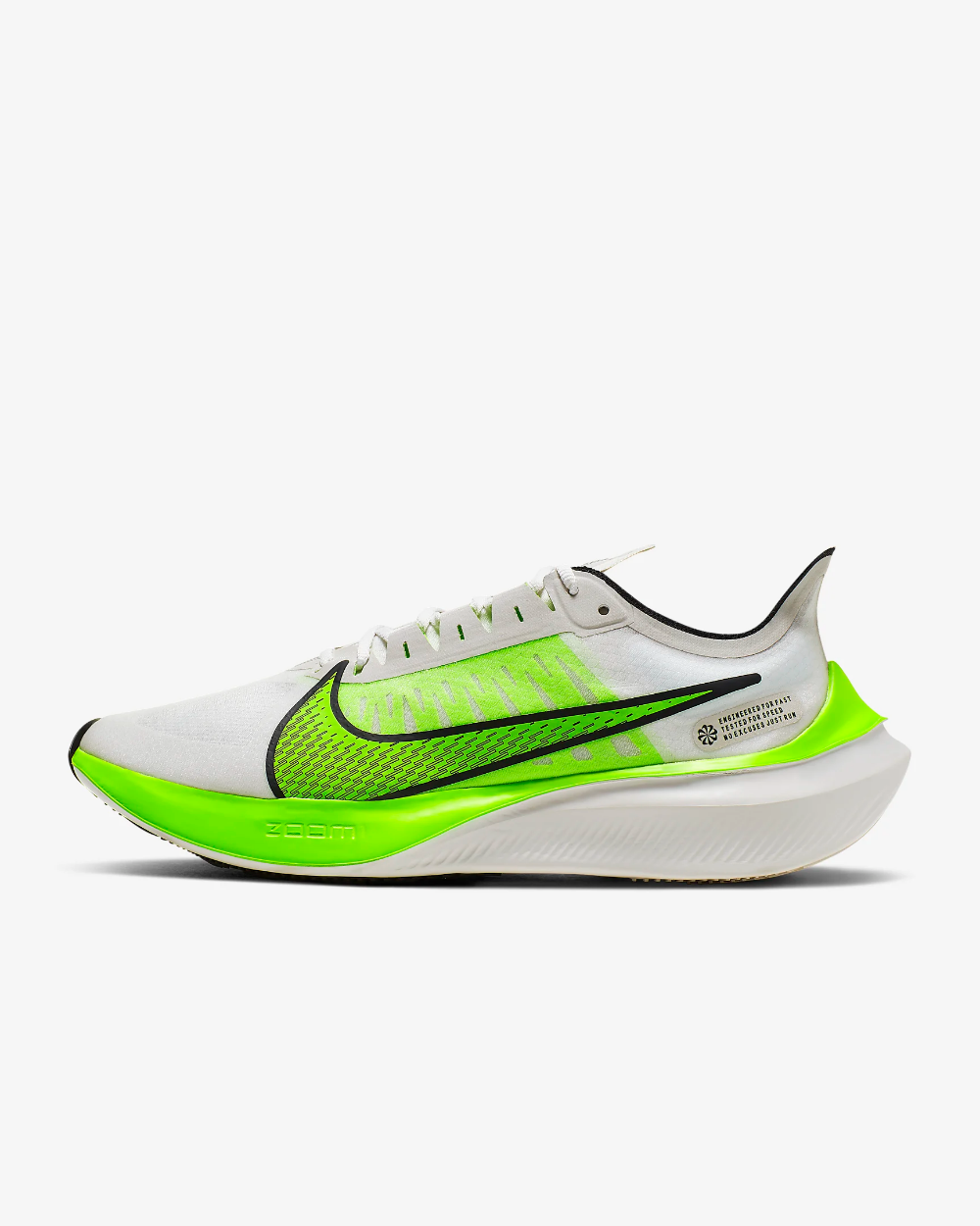 Obligar Reunión Falsedad  Nike Zoom Gravity Men's Running Shoe. Nike.com GB | Running shoes for men,  Running shoes nike, Running shoes