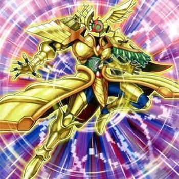 Héroe Del Destino Dusktopía Yu Gi Oh Wiki En Español Fandom Powered By Wikia Warriors Wallpaper Yugioh Monsters Anime