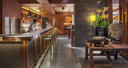 Busaba Eathai Thai Restaurant Find Your Nearest