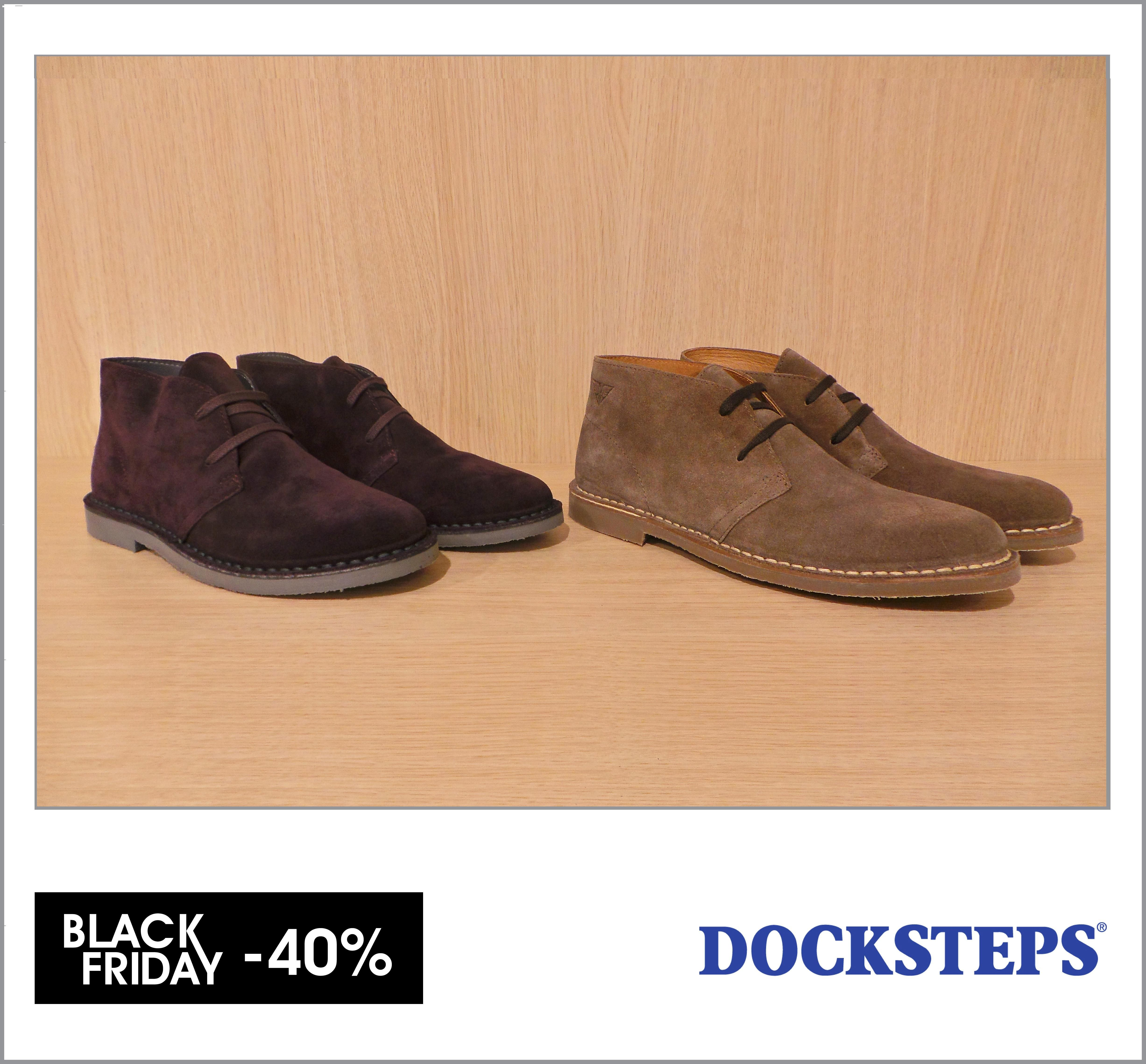 #BLACK #FRIDAY! 28.11.2014 // 5pm - 8pm# #Male and #Female #desert #boot / #Polacchino uomo e donna - #Docksteps #Original price: 129.00€ #Outlet price: 79.00€ #BlackFriday price: 47.40€ #Available at Docksteps - store number 10. Disponibili presso Docksteps - civico 10 http://www.palmanovaoutlet.it/it/outlet/negozi/docksteps-factory-store