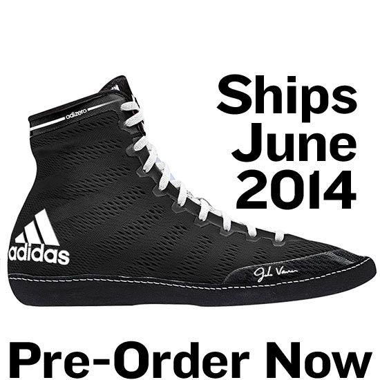 Adidas adiZero Varner Wrestling Shoe | Schuhe | Schuhe