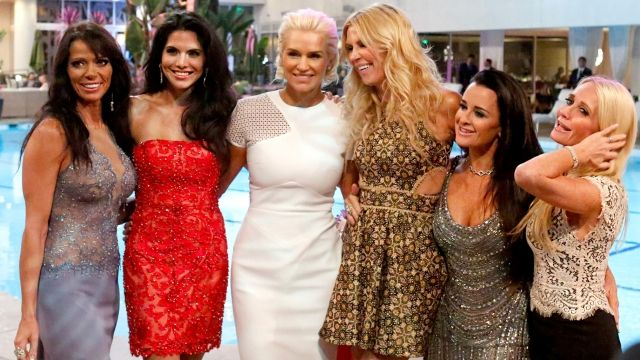 The Real Housewives of Beverly Hills | Bravo TV Official Site