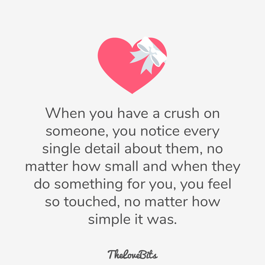 6 Crush Quotes That Might Reflect Your Secret Feelings