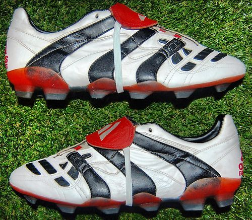 0ae2d902412c ADIDAS PREDATOR ACCELERATOR FG - one of my fave predators for some reason.  This model. The yellow is my fave in this model.