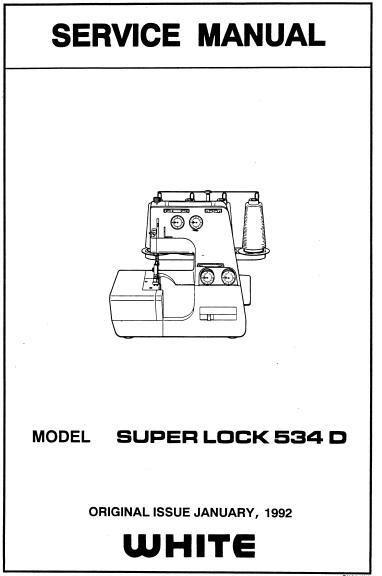 globe m34 white superlock 534d overlocker serger service manual rh pinterest co uk white superlock 523 serger manual white superlock 2000 ats serger manual