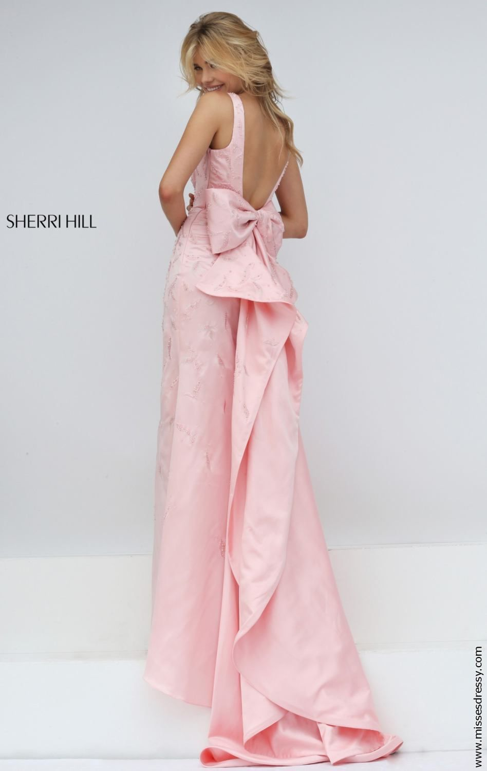Sherri Hill 50244 by Sherri Hill | PROM 2016 | Pinterest | Alta ...
