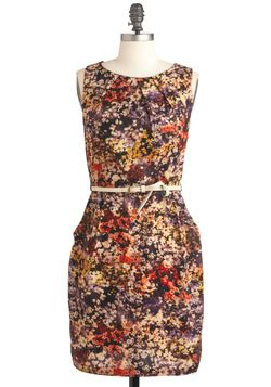 Wildflower About You Dress, #ModCloth