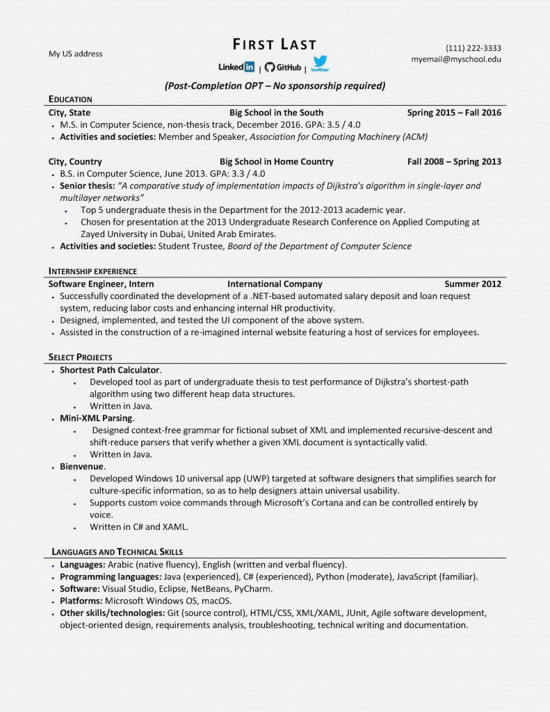 Resume Examples Reddit 2021 Cv Template Resume Templates Resume Template Examples