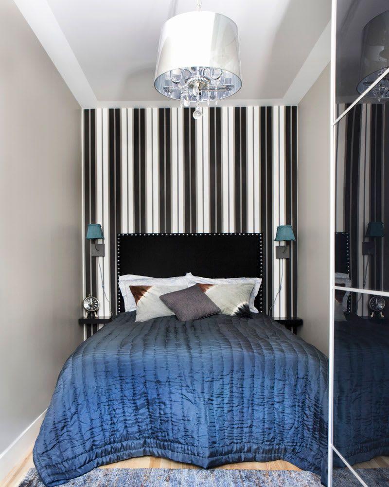 Tipps Fur Kleine Raume Tipps Fur Kleine Schlafzimmer Westwing Schlafzimmer Einrichten Kleine Wohnung Einrichten Kleines Schlafzimmer Einrichten