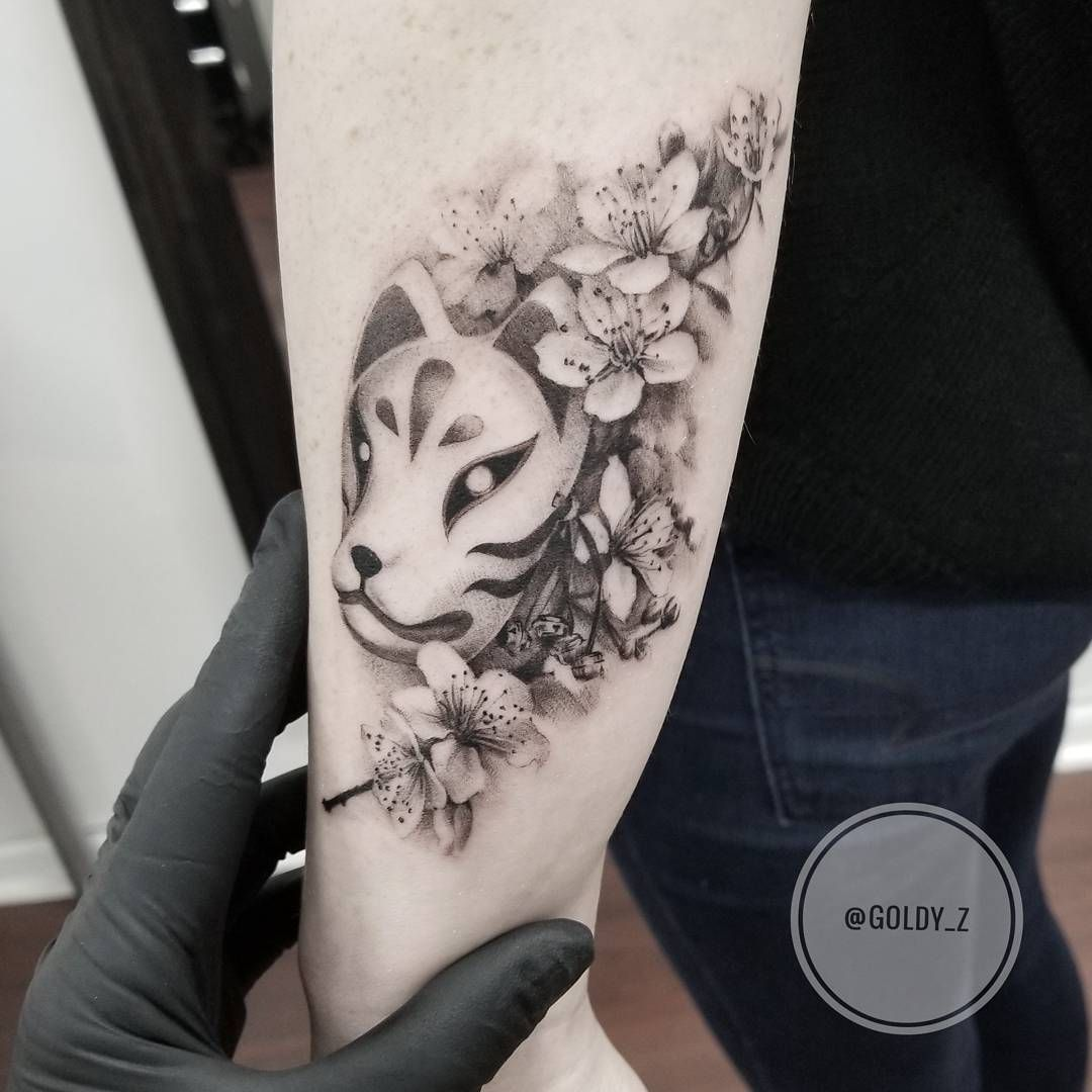 Cat Tattoos Meaning - The Wild Tattoo | Amazing Cat Tattoo