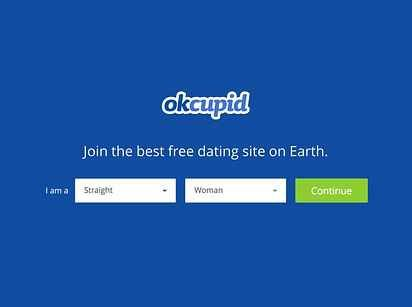"""Here's What Happens When You Reply To OkCupid Guys With """"Fifty Shades Of Grey"""" Quotes"""
