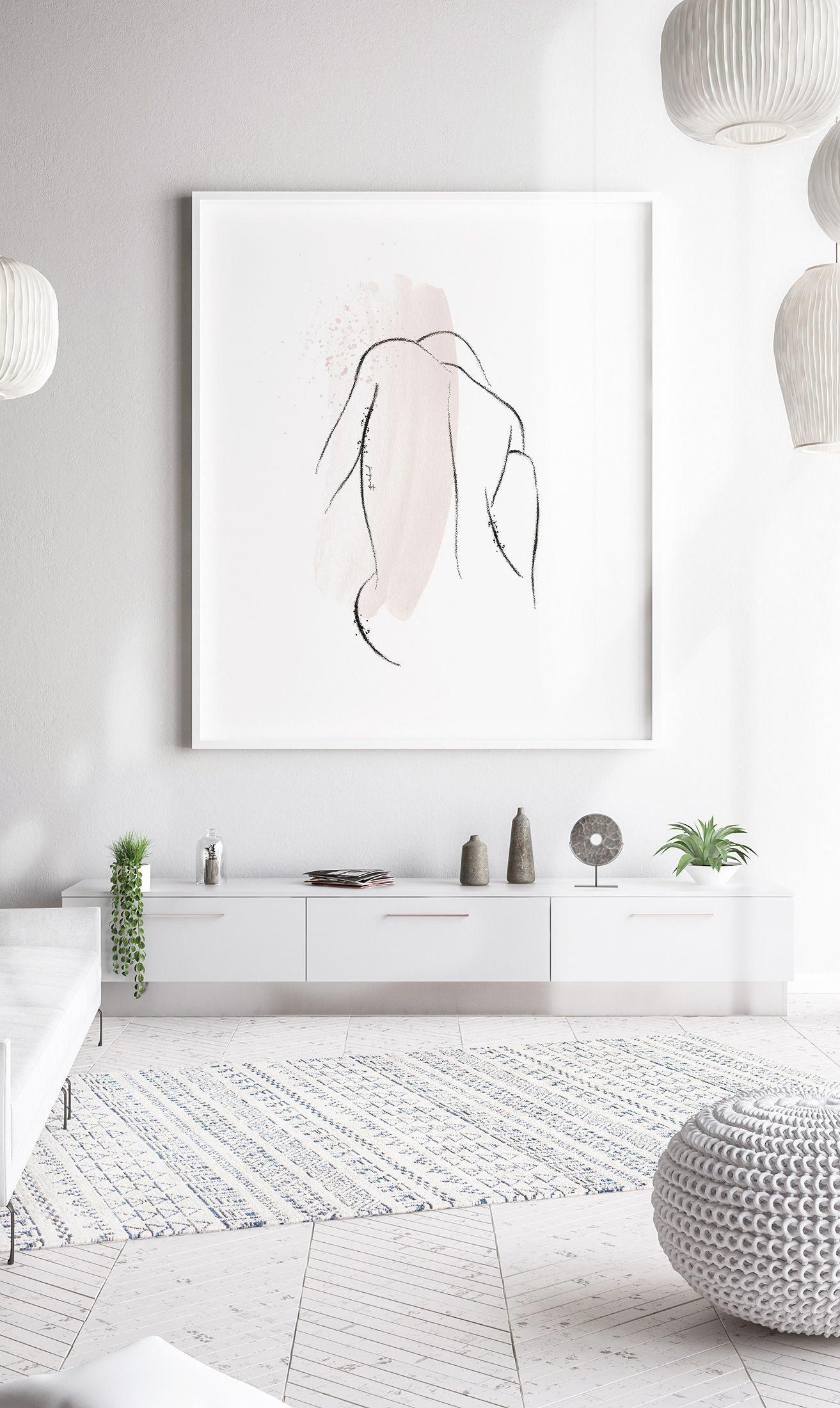 Home Decoration Ideas Pinterest Minimalist Interior Style