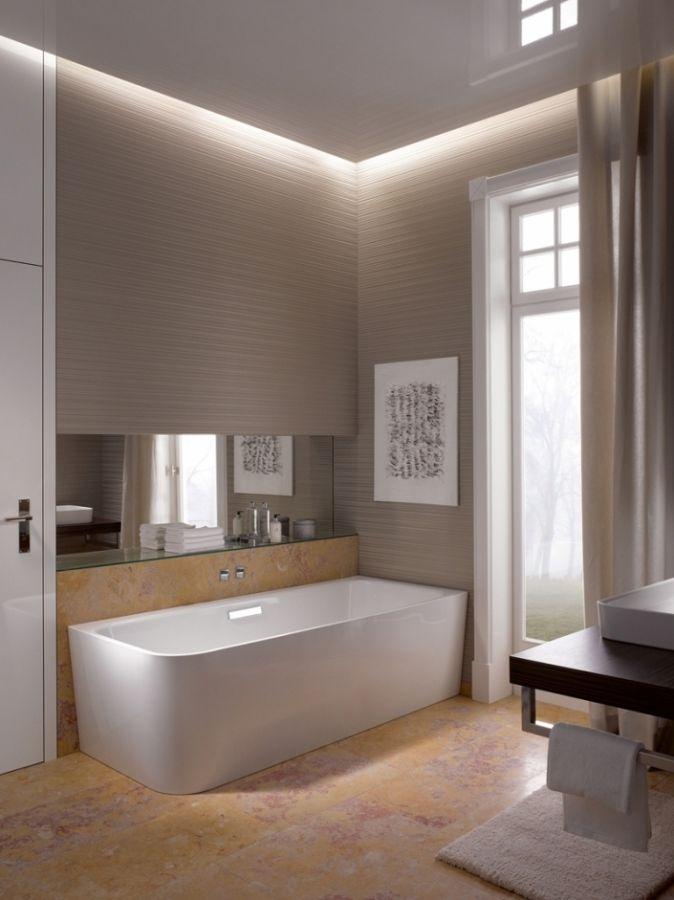 Badezimmer Anstrich Ideen   Bad sanieren, Bad renovieren ...